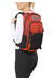 Dakine Amp 12L Backpack With Reservoir red rock/blaze